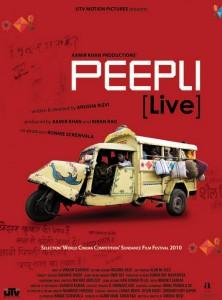 peepli live poster