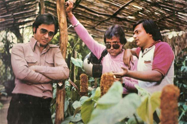 Chashme Buddoor 1981