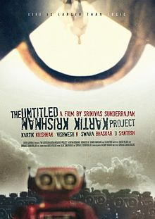 The_Untitled_Kartik_Krishnan_Project